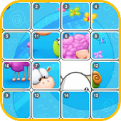 My Little Sheep Puzzle Games