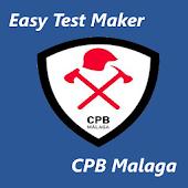 ETM Bomberos CPB Malaga