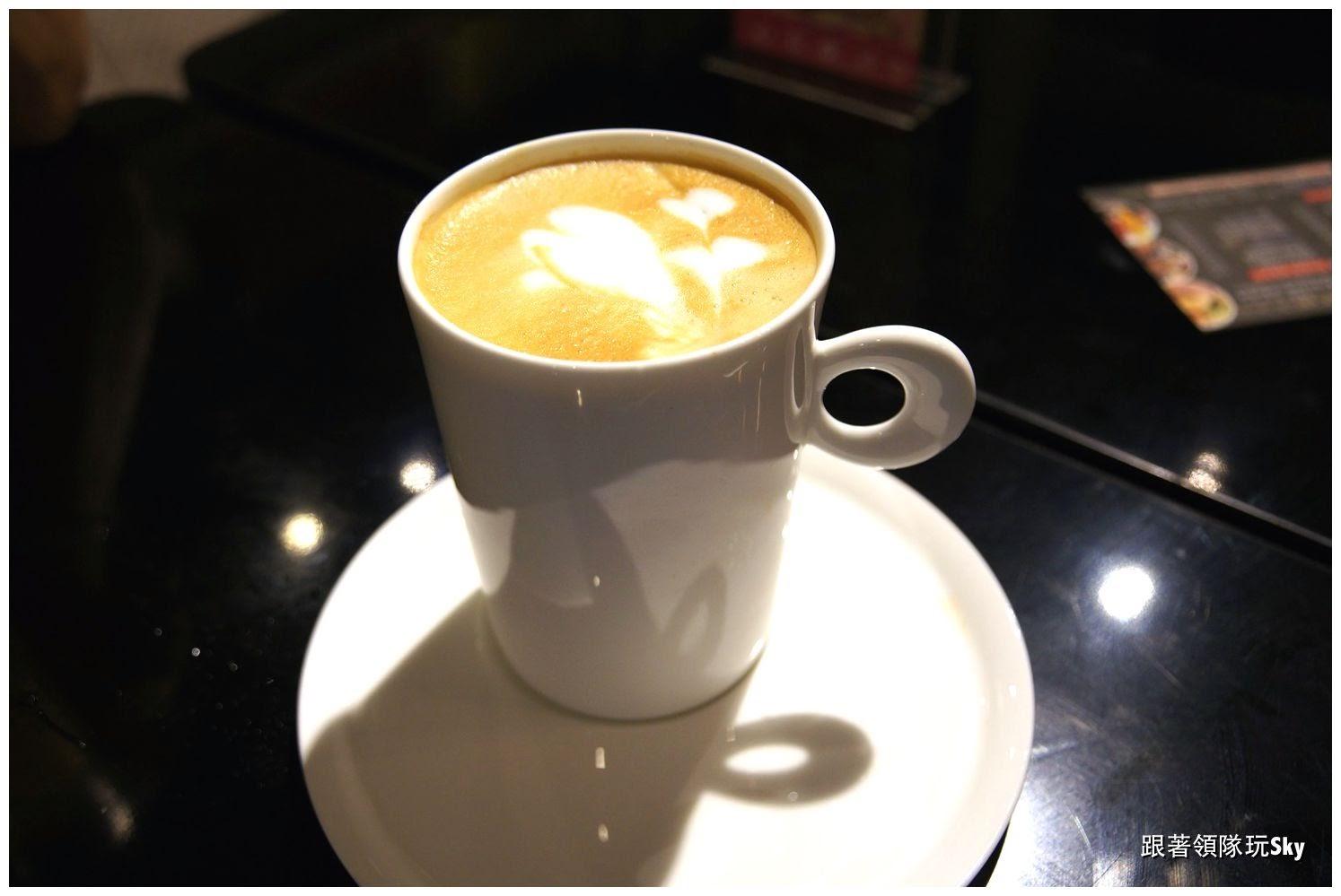 蘆洲食記-純天然手工鬆餅【Queen Coffee】(蘆洲徐匯中學站)