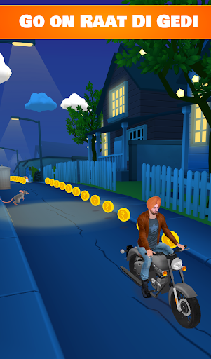 Bult Street Rush - Bullet Bike Race 1.1 screenshots 5