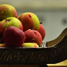 Goodness of Health... by Ruhi Chanda - Food & Drink Fruits & Vegetables