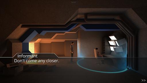 Lost Echo screenshot 8