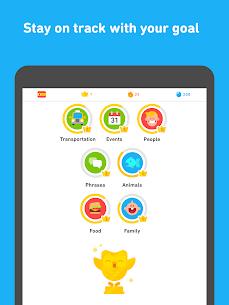 Duolingo: Learn Languages Free v4.4.3 [Mod] APK 10