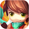 Ninja Run - Crush fruta icon