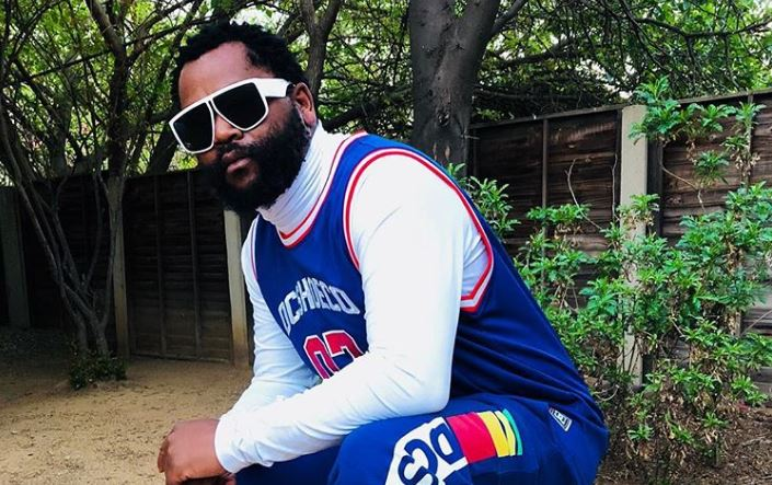 Sjava says he will fight assault & abuse allegations in the high court