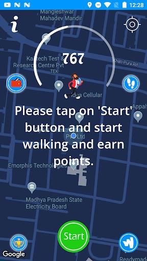 Walkify - Keep Walking & Earning 0.1.45 screenshots 2