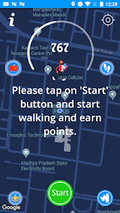 Walkify - Keep Walking & Earning apk free download