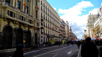 Photo: 2015-01-31 - 13.54 2 - C. Alcalá, 33 aprox.