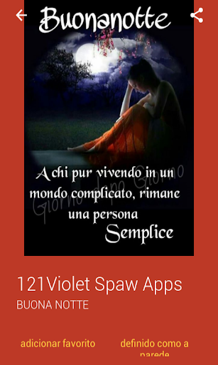 Buona Notte 2.0.0.0 screenshots 4