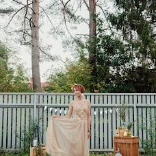 Wedding photographer Viktor Patyukov (patyukov). Photo of 25.11.2018