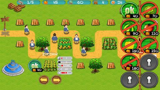 Vegan Defense apkpoly screenshots 11