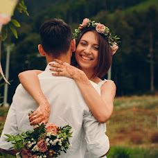 Wedding photographer Kristina Kolodey (Kristal4ik). Photo of 02.09.2017