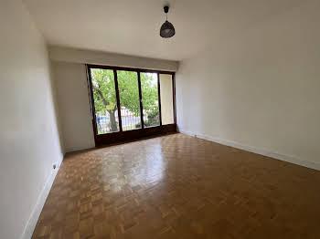 Studio 33,91 m2