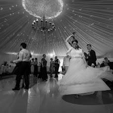 Wedding photographer Lajos Orban (LajosOrban). Photo of 28.06.2017