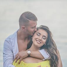Wedding photographer Regina Kalimullina (ReginaNV). Photo of 10.07.2018