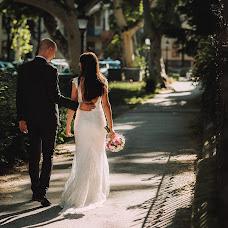 ช่างภาพงานแต่งงาน Biljana Mrvic (biljanamrvic) ภาพเมื่อ 14.06.2019