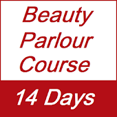 Beauty Parlour Complete Course