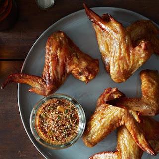 Ideas in Food's Korean-Style Chicken Wings