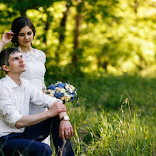 Wedding photographer Evgeniy Mashaev (Mashaev). Photo of 05.05.2017
