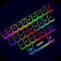 LED Keyboard Lighting - Mechanical Keyboard RGB icon