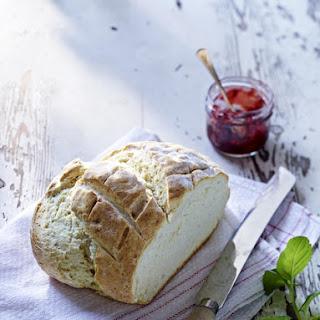 Damper - Australian Soda Bread.