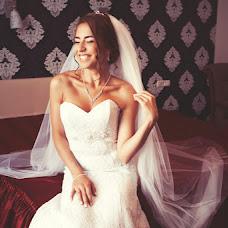 Wedding photographer Roman Bosenko (BROMAN). Photo of 15.08.2016