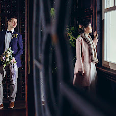 Wedding photographer Andrey Smirnov (tenero). Photo of 01.08.2017