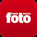 Superfoto Digital Revista icon