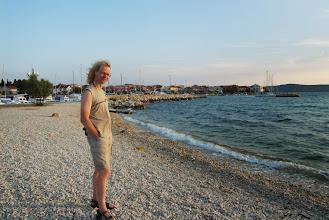 Photo: Arcon na plaży