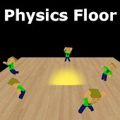 Physics Floor