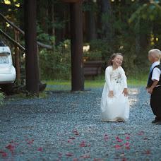 Wedding photographer Viktor Novikov (novik). Photo of 26.04.2016