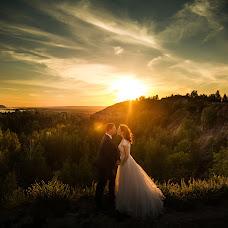 Wedding photographer Irina Frolova (FrolovaI). Photo of 17.07.2018