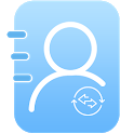 Recover deleted contact sim numbers icon