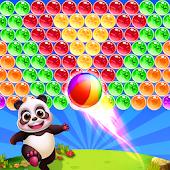 Tải Game bong bóng gấu trúc nhỏ