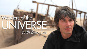 Wonders of the Universe With Brian Cox thumbnail