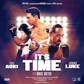 It's Time (feat. Bruce Buffer)