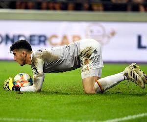 """Sofiane Bouzian veut prouver qu'Anderlecht """"a peut-être fait une erreur"""""""