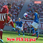 Guide PES 15