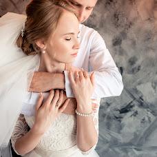 Wedding photographer Viktoriya Pustovoyt (pustikvika). Photo of 22.06.2018