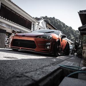 86  GTのカスタム事例画像 安藤@Lowcul.さんの2018年10月11日00:02の投稿