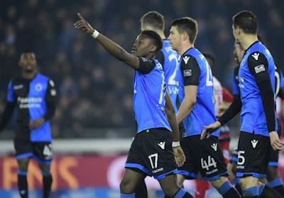 Le transfert de Limbombe vers la Premier League tombe à l'eau