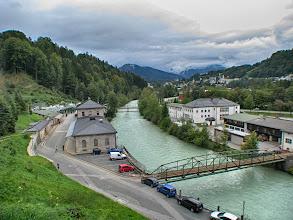 Photo: Berchtesgaden Salzbergwerk
