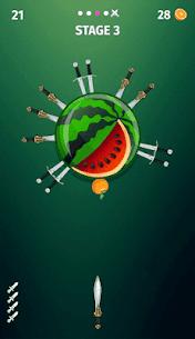 Knife Throw – Knife Hit Fruit 3
