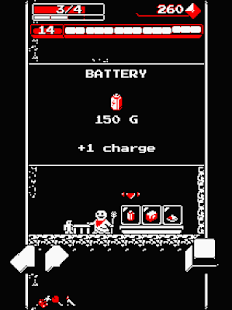 Downwell- screenshot thumbnail