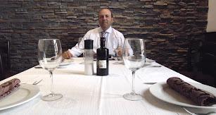 Paco Morales es el gerente de Entrefinos.