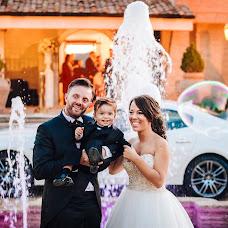 Wedding photographer Stefano Roscetti (StefanoRoscetti). Photo of 02.10.2017