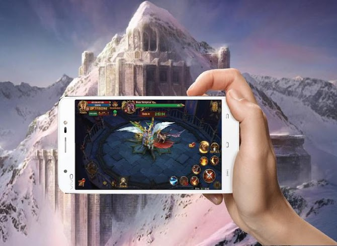War of Rings - Territory Battle Cross Server Tips Android 2