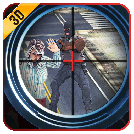 Killer Sniper Shooter Free