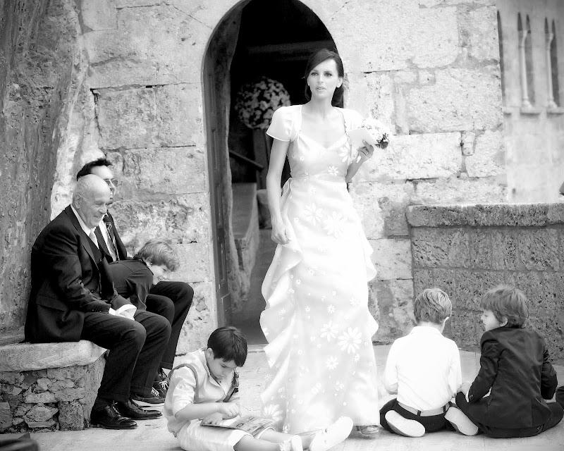 La sposa di Maurizio Valentini