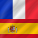 French - Spanish : Dictionary & Education icon